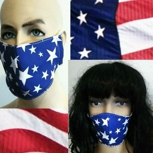 HUMANITY RESET COLLECTION: United Face Mask